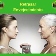 Retrasar Envejecimiento