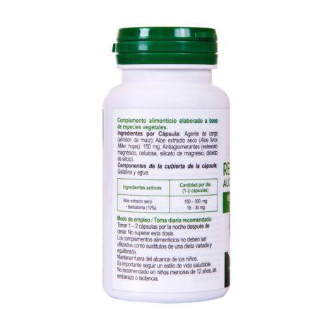 alove vera detox natural puro organico regulix aquisana el mejor estrellimiento