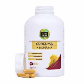 curcuma bioperina aquisana capsulas pastillas mejor oferta comprimidos baratos cual es