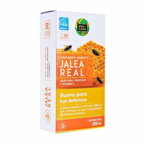 jalea real propoleo vitamina c energia aquisana sistema inmune defensas
